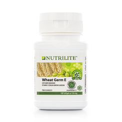 Nutrilite Wheat Germ E