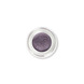 Shimmering Cream Eye Shadow Silver Violet