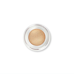 Shimmering Cream Eye Shadow Gold Crush