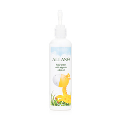 Allano Baby Lotion
