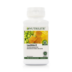 Nutrilite Lecithin E