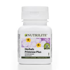 Nutrilite  Primrose Plus