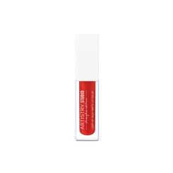 Light Up Silky Matte Lip Cherry Red