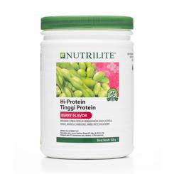 Nutrilite Hi-Protein Berry