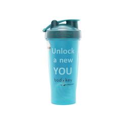 Unlock A New You Shaker