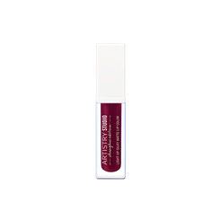 Light Up Silky Matte Lip Berry Red