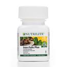 Nutrilite Iron Folic Plus