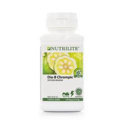 Nutrilite Dia B Chrompic