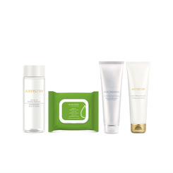 Artistry Ideal Radiance Cleansing Set