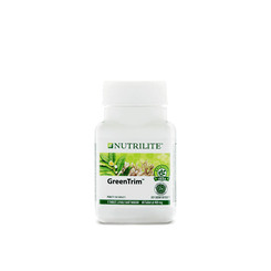 Nutrilite Green Trim