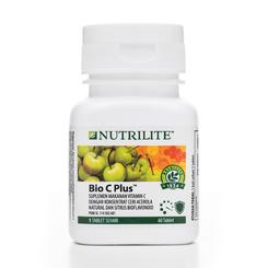 Nutrilite Bio C Extended Release