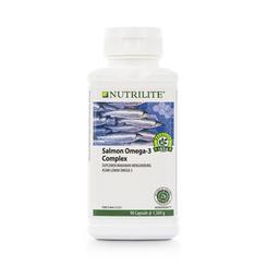 Nutrilite Salmon Omega 3 Complex