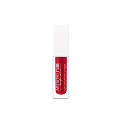 Light Up Silky Matte Lip Spiced Red