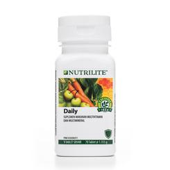 Nutrilite Daily