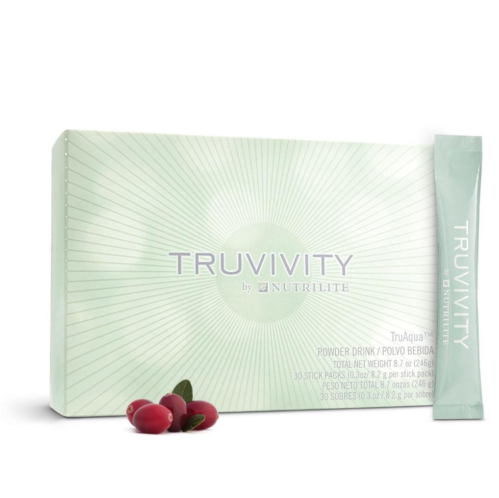 truvivity powder