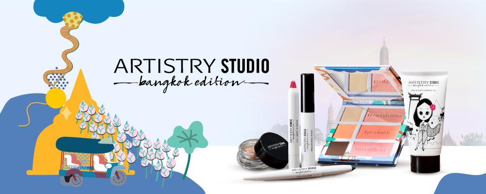 Artistry Studio Bankok Edition