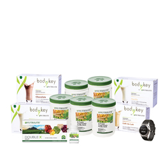 BodyKey Jump Start Kit - InBodyWatch M - Harga spesial ABO Rp. 6.705.000,-