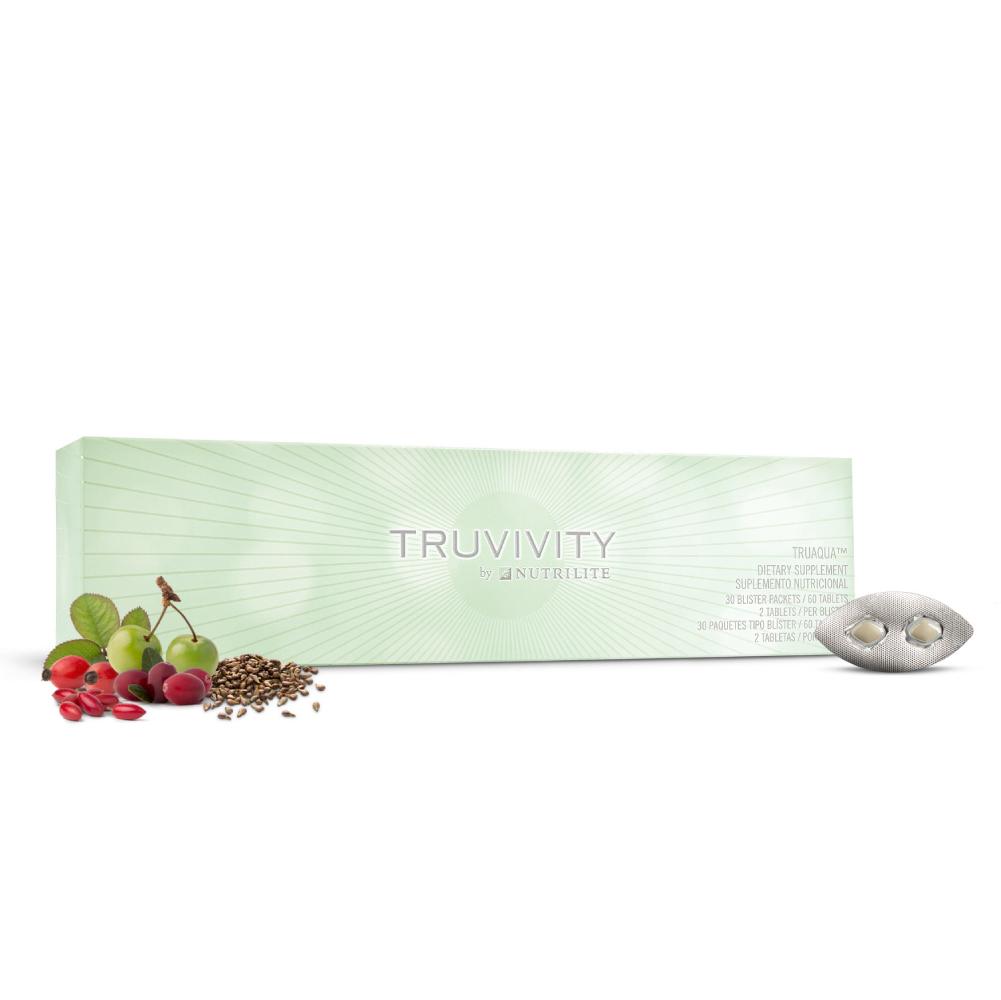 truvivity tablet