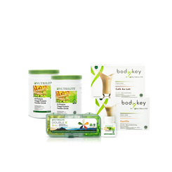 Bodykey 30 Days - Carb Sensitive Pack