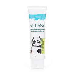 Allano Baby Diaper Rash Cream