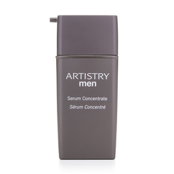 Artistry Men Serum Concentrate