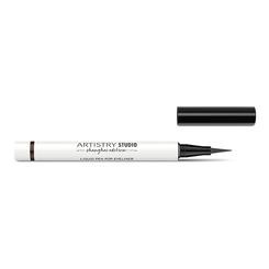 Liquid Pen Pop Eyeliner Silk Noir