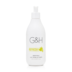 G&H REFRESH+™ Body Milk