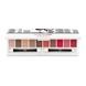 Lip & Eye Beauty Box Kabuki Glam