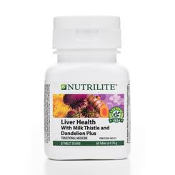 Nutrilite Liver Health
