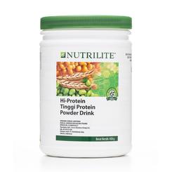 Nutrilite Hi-Protein All Plant